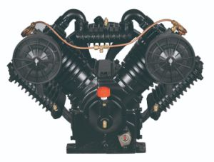 Bori la pompe à air Cabeza del Compresor la tête du compresseur TRA-707A (2105)