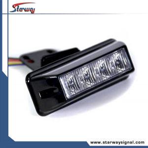 Warnigのグリルの表面の台紙LEDs (LED216)