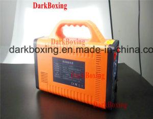 CCTV altavoz cargador de teléfono del banco de potencia universal con 120000mAh