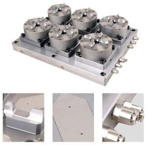 torno mecânico de Alta Velocidade Erowa Mandril de acção rápida para o CNC (3A-100926)