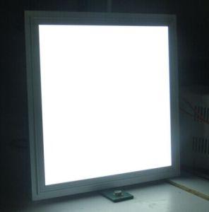 Luz de fundo LED branca a placa guia