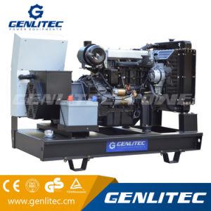 30 kVA gerador diesel Tipo Aberto Gyd30-I