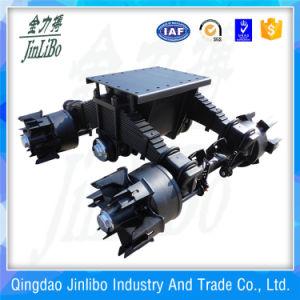 24t 28t 32t de Fabrikant van de Lorrie in China