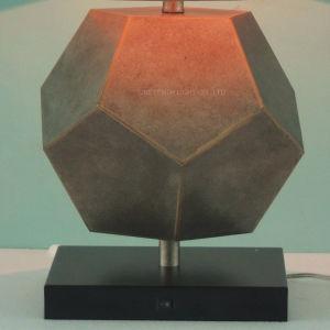De Schemerlamp van de Basis van het Metaal van de Lamp van de lezing voor Hotel Guestroom