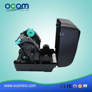 Ocbp-004 заводской POS высокого качества передачи тепла принтер для этикеток