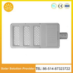 Modo de Potencia Completa Modo Inteligente de Energía Solar LED Enciende el Alumbrado Público Solar