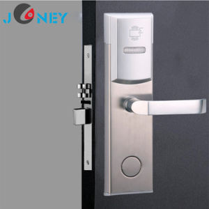 Este hotel eletrônico inteligente fechadura de porta