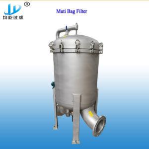 متعدّد 100 ميكرون خرطوشة [وتر فيلتر] لأنّ صناعيّ ماء معالجة أوليّة
