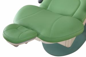 Fn-Nb4 (A) CE y FDA aprobó el sillón dental de alta calidad