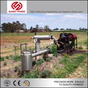Precio razonable Motor Diesel Bomba de agua de diesel de 5 pulg.