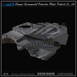 Moulage par rotation, réservoir de carburant avec du matériel en polyéthylène de réticulation