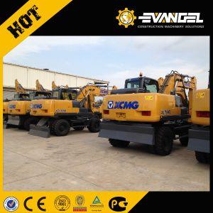Xcm Grande 21 toneladas de la excavadora de rueda (XE210W)