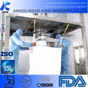 Het Chloride van het kalium met het Anti Koeken Sio2