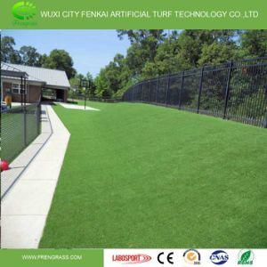 Synthetisch Gras voor de Speelplaatsen van de Tuin en de Gebieden van de Sport