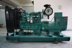 öffnen Dieselset des generator-400kw Cummins Kta19-G3 Typen das genehmigte ISO-Cer