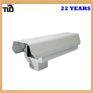 Sistema de caixa da câmara de longo alcance