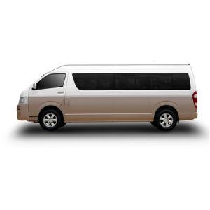 Kingstar J6 de 2.5L Diesel