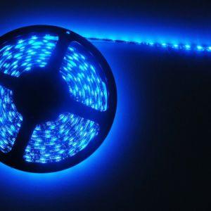 Custom 12V/24V 8mm 3000-25000K bar de strip LEDS flexíveis da China