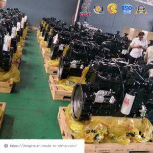 Qsl9 360HPエンジンアセンブリ構築機械364kw