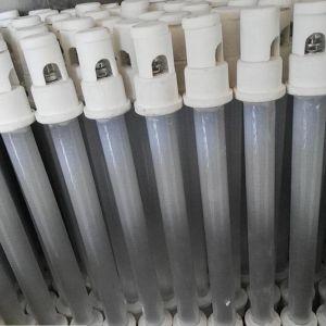 Инфракрасное излучение галогенные нагревательный элемент высокоэффективные Quartz свечи предпускового подогрева