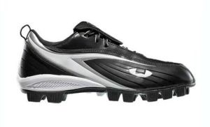 De alta calidad OEM Kpu Antiskid Zapatos de pico de béisbol