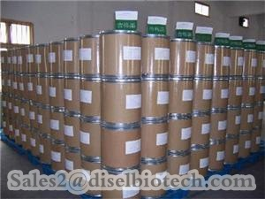 China levert Inositol van de Rang van het Voedsel van 99% CAS 87-89-8