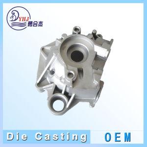 Moto de piezas de repuesto OEM por el aluminio moldeado a presión en China