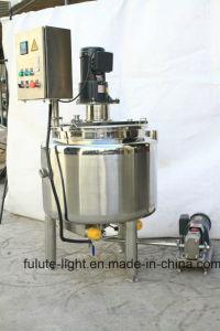 500 het Verwarmen van de liter de Elektrische Smeltende Mixer van de Chocolade