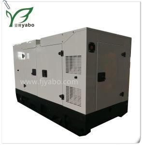 Moteur chinois Shangchai Générateur Diesel 80kw/100kVA Groupe électrogène