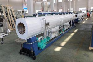 プラスチックExtruder/UPVC PVC Drainage Sewer Pipe Production LineかExtrusion Line