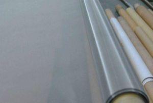 Проволочной сетки из нержавеющей стали для масла