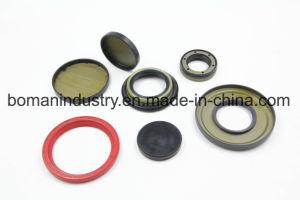 Vedação de óleo da vedação de borracha de vedação da válvula de peças de borracha moldada de personalizar o Anel de Vedação de Óleo