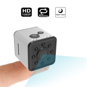完全なHD 1080P Sq13の元の小型カメラのWiFiカムスポーツDVのレコーダー155の夜間視界の小さい処置のカメラのカムコーダーDVR