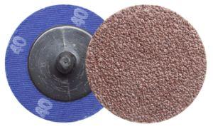 Diametro dischi trasformisti abrasivi dello zirconio di 25mm