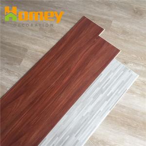 As vendas de topo Unilin Clique em pisos de PVC