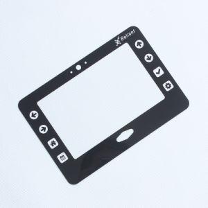 Le suivi GPS Navigator multifonction OEM Protéger Temepered façade de verre