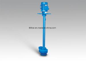 Tratamento de Efluentes Líquidos do eixo longo da turbina vertical bomba química
