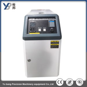 高く効率的なプラスチックMtcの温度調整システム