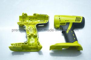 Molde plástico personalizadas para as peças de plástico com qualidade