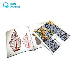 Stampa professionale di disegno del catalogo di colore completo del grippaggio perfetto