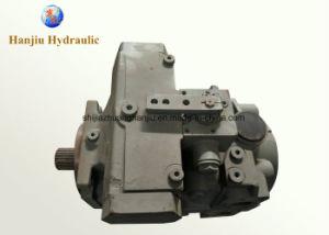 La pompa di tuffatore variabile assiale A4vtg80 è utilizzata per la mescolanza del macchinario mescolantesi del terreno