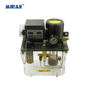 Bon prix LF3/G50-L 3L de la graisse électrique lubrificateur pour CNC