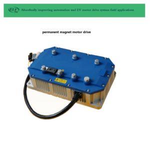 電気自動車キットとしてAC誘導電動機のコントローラ72V 400A