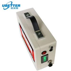 Pack de baterias UPS personalizados 24V 30ah para Fonte de Alimentação