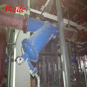Filtro da acqua di auto pulizia del setaccio a maglie della torre di raffreddamento per la rimozione delle particelle