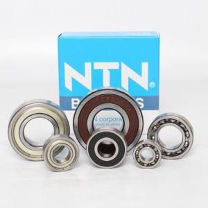 SKF NSK NTN Koyo NACHI Timken de rodamiento de chumacera de ABEC7 6004 6204 6304 6404 6802 6902 16002 6002 6202 6302 Zz 2RS Rz Abrir Cojinete de bolas de ranura profunda