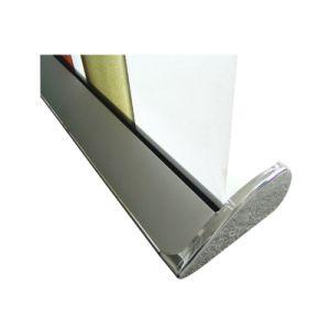 Стабилизатор поперечной устойчивости баннер для использования внутри и вне помещений дисплей