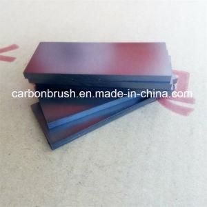 Auftreten-Kohlenstoff-Leitschaufeln für Rietschle Vakuumpumpen