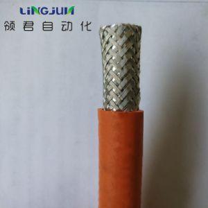 Оплетка провода разборка машины (DNBX-70)