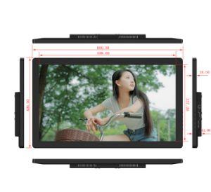 27 Verbraucher-Gebrauch Pcap Note alle des Zoll-1080P in einem PC